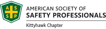 ASSP Kitty Hawk Chapter Logo